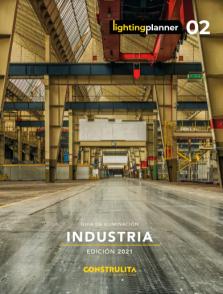 Lighting Planner Industria